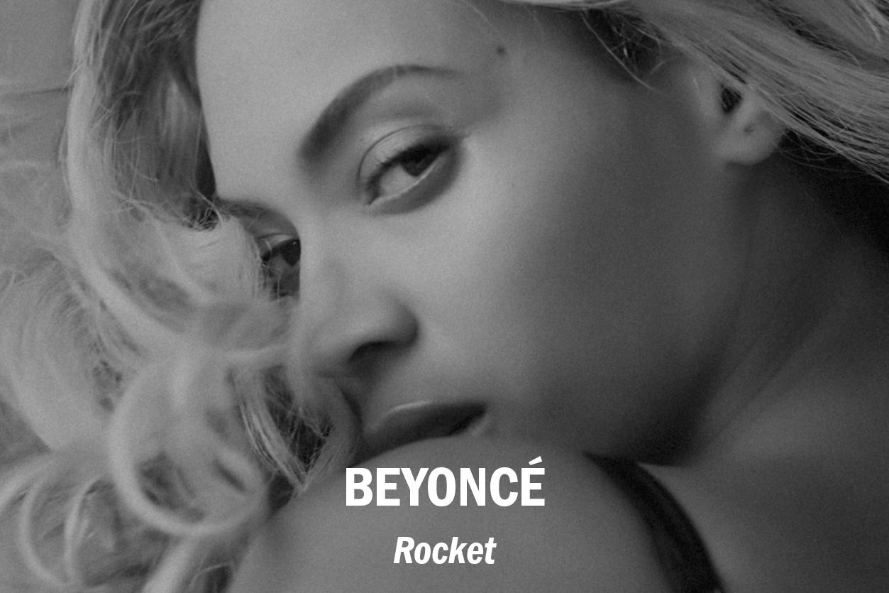 "Beyoncé – ""Rocket"" dir. Ed Burke & Bill Kirstein /// Role: Editor/VFX"