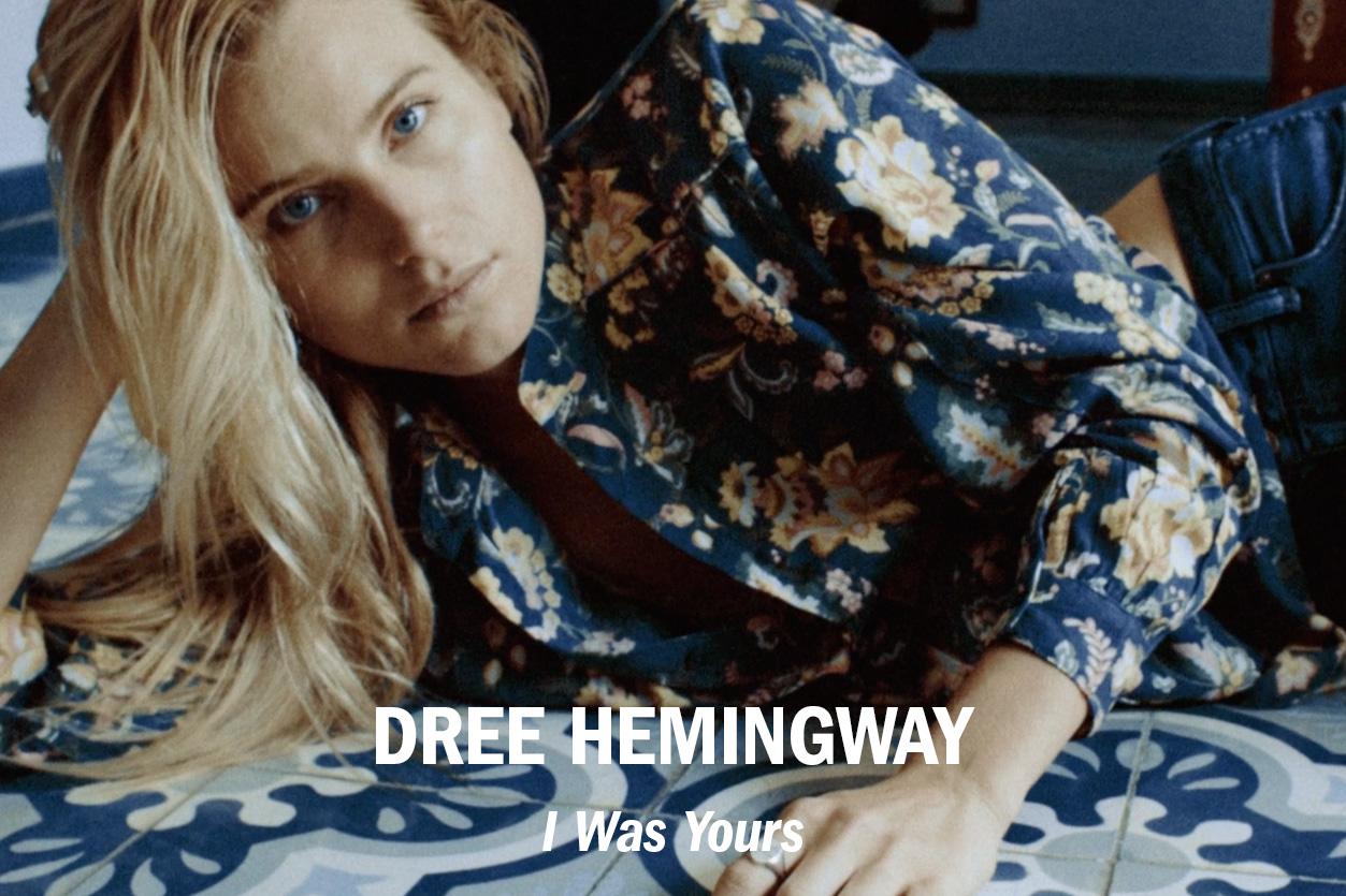 "Dree Hemingway – ""I Was Yours"" (Short Film) dir. Nico Guilis /// Role: DoP + Edit"