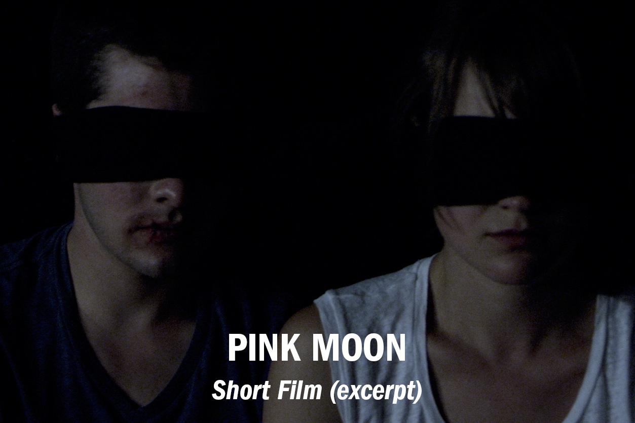 Pink Moon (short film – excerpt), dir. Sal Bardo /// Role: Editor – watch full film here: https://vimeo.com/131419894