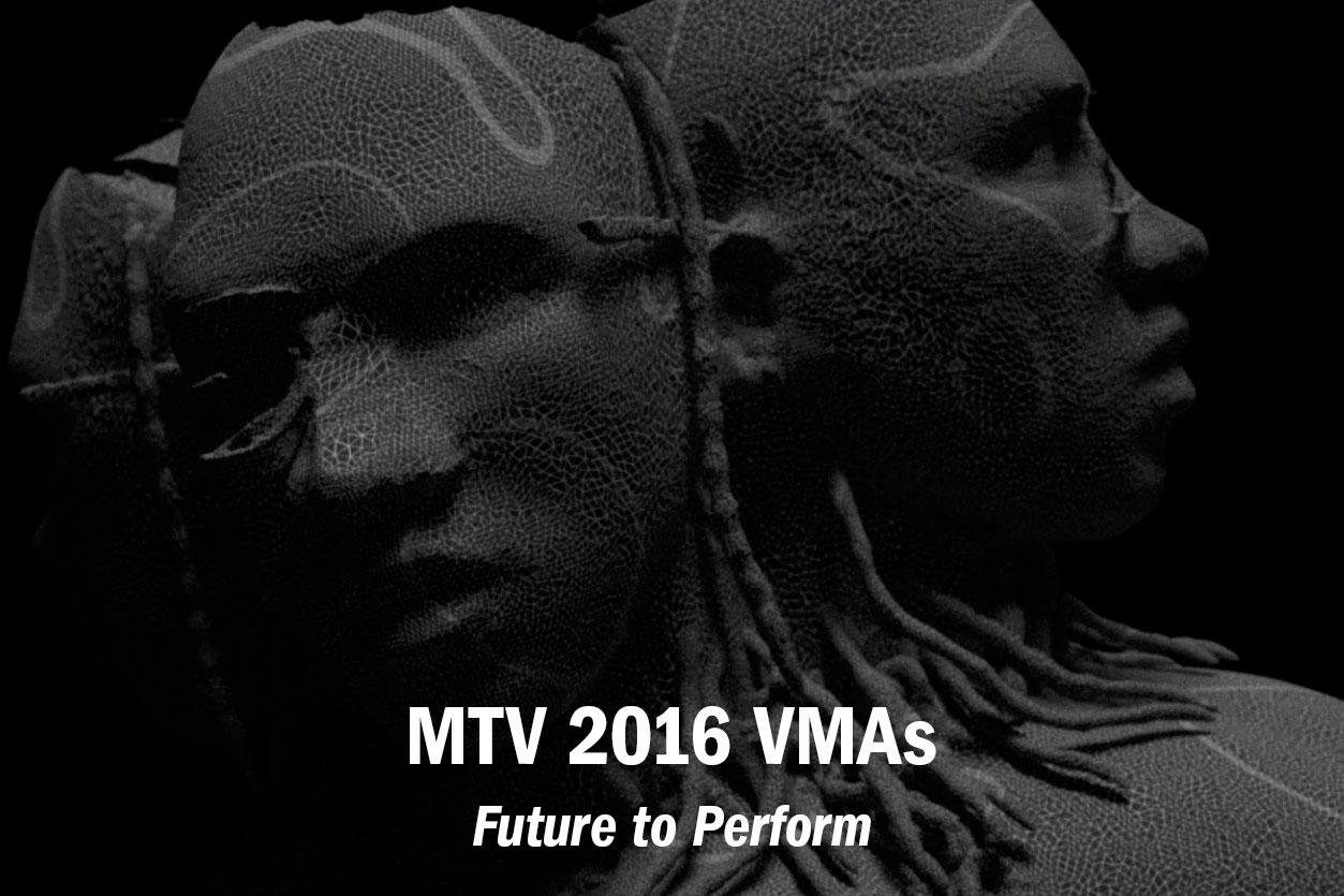MTV 2016 VMA Promo :60 – Future to Perform, dir. Tom Gould /// Role: Editor